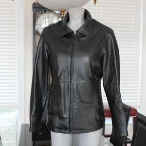 Leather Jacket***HOT*** Great for Winter or Spring